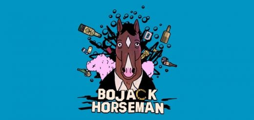 Bojack Horseman Theme Song