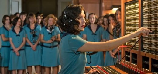 Cable Girls Theme Song