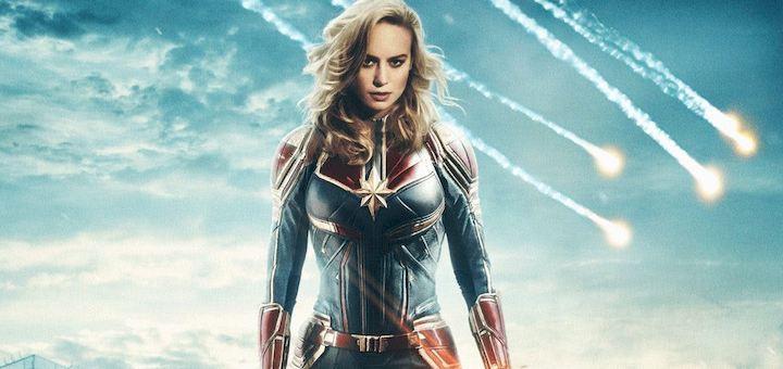 Captain Marvel Ringtone