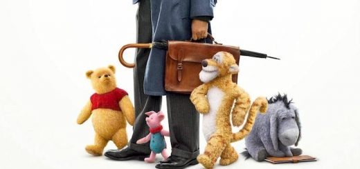 christopher robin ringtone