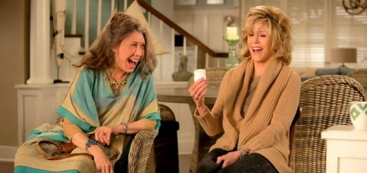 Grace and Frankie Theme Song