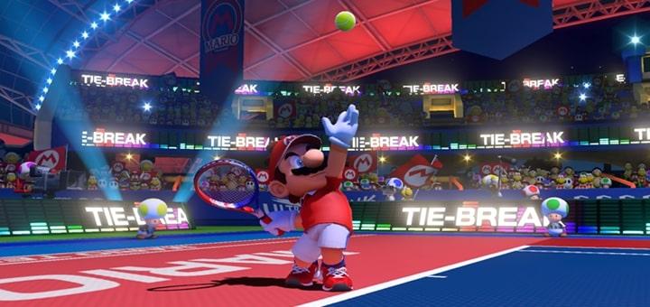 Mario Tennis Aces Ringtone   Video Game Ringtones