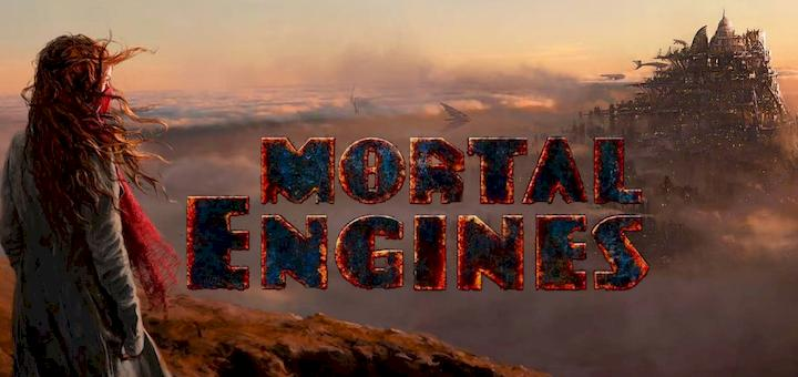 Mortal Engines Ringtone