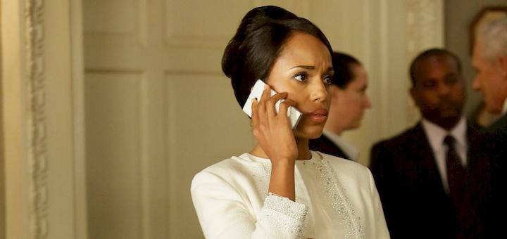 Olivia Pope Ringtone | Free Ring Tones | TV Shows Ringtones
