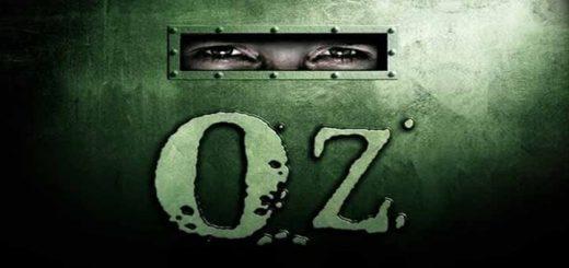 Oz Theme Song