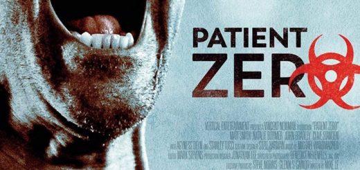 Patient Zero Ringtone
