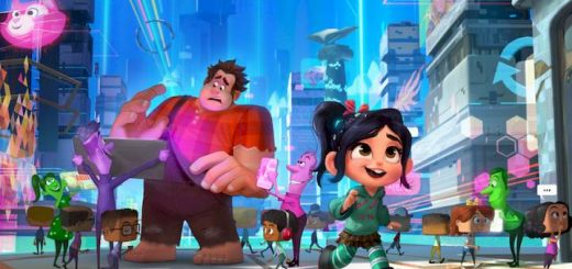 Ralph Breaks The Internet Wreck It Ralph 2 Ringtone