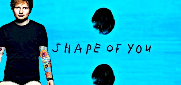 Shape Of You Ringtone