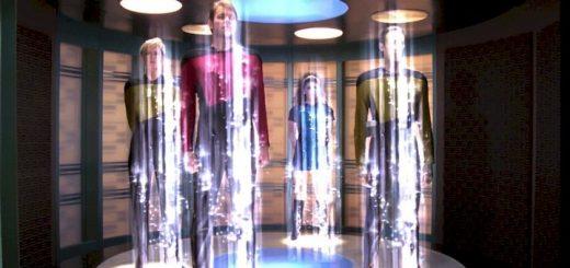 Star Trek Transporter Sound Ringtone