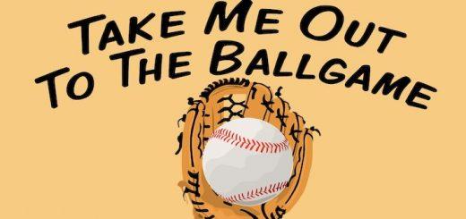 Take Me Out To The Ballgame Ringtone