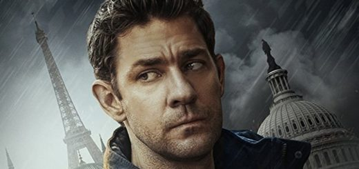 Tom Clancy's Jack Ryan Ringtone