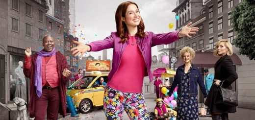 Unbreakble Kimmy Schmidt Ringtone