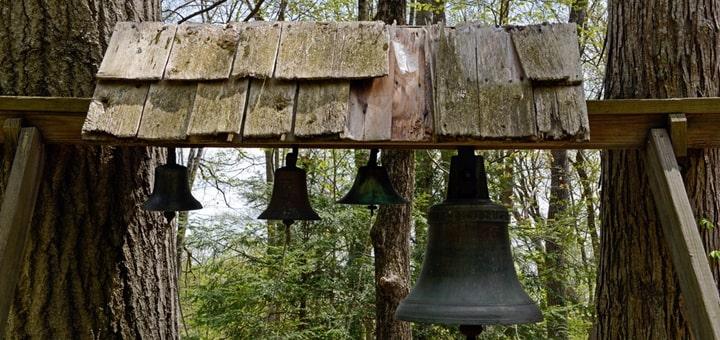 Village Church Ringing