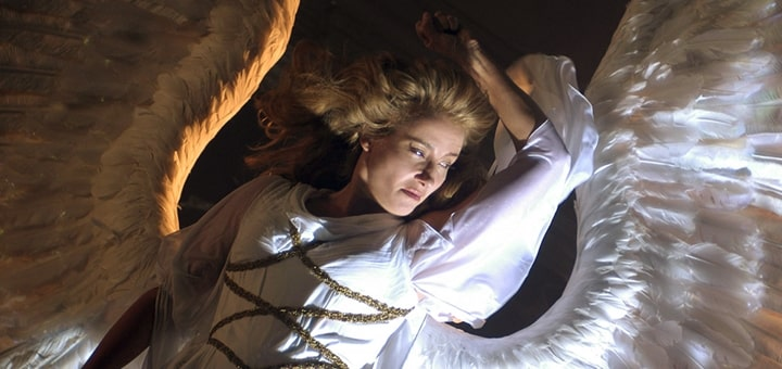 Angels in America Theme Song   Ringtone Free Download
