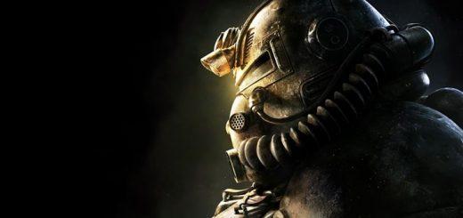 Fallout 76 Ringtone