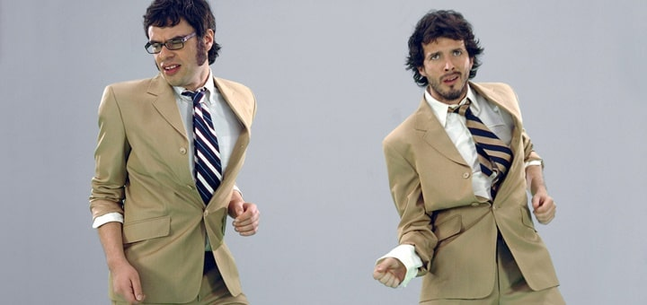 Flight of the Conchords Ringtone