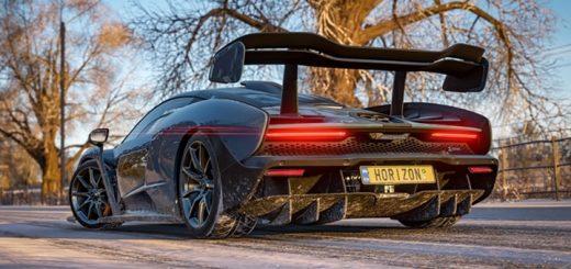 Forza Horizon 4 Ringtone