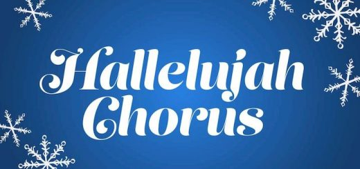 Hallelujah Chorus Ringtone