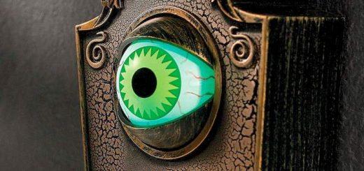 Halloween Doorbell