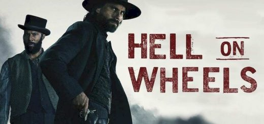 hell on wheels ringtone