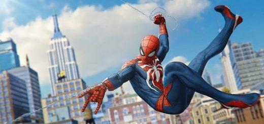 Marvel's Spider-Man Ringtone