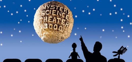 Mystery Science Theater 3000 Ringtone