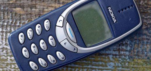 Old Nokia Sms Tone
