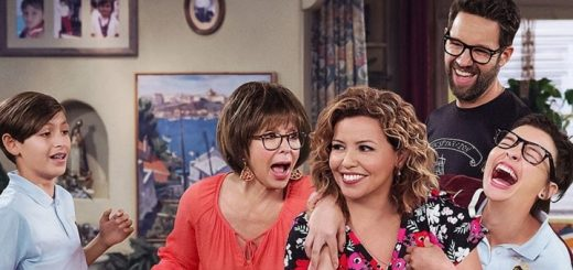 One Day at a Time Theme Song