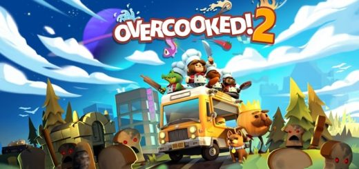 Overcooked 2 Ringtone