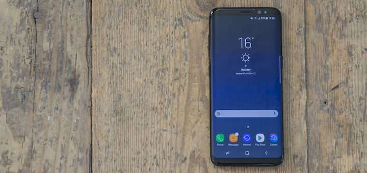 ringtone for samsung s8 download