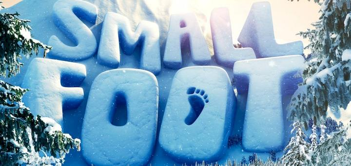 Smallfoot Ringtone