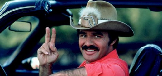 Smokey And The Bandit Ringtone