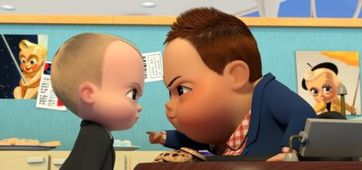 The Boss Baby: Back in Business Theme Song