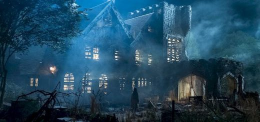 the haunting of hill house ringtone