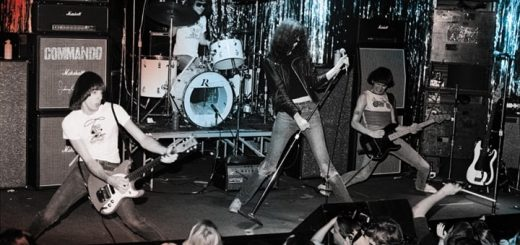 The Ramones I Wanna Be Sedated Ringtone