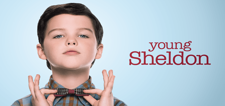 Young Sheldon Ringtone