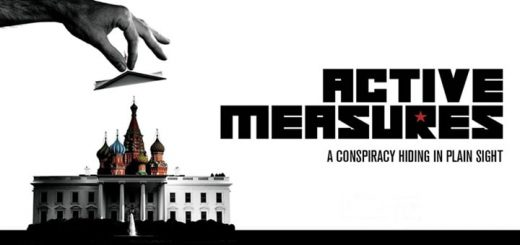 Active Measures Ringtone