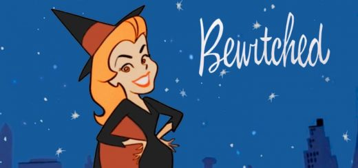 Bewitched Ringtone