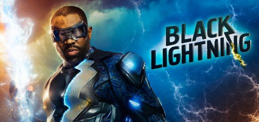 Black Lightning Ringtone