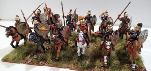 Cavalry Ringtone