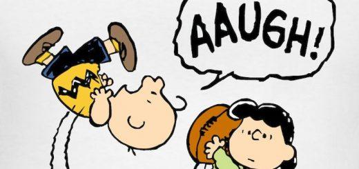Charlie Brown Ugh