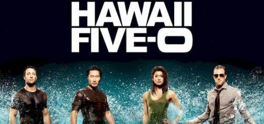 hawaii five o ringtone