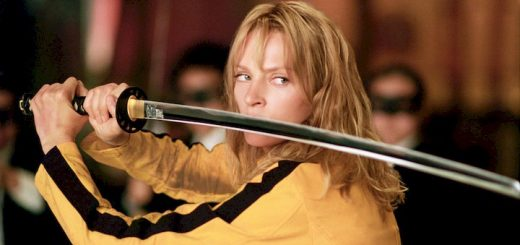 Kill Bill Siren
