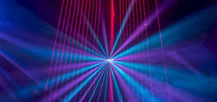 Laser Harp Instrumental Ringtone