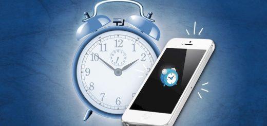 Nokia Alarm Tone