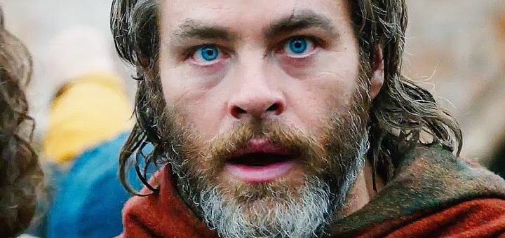 Outlaw King Ringtone
