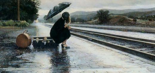Rainstorm Ringtone