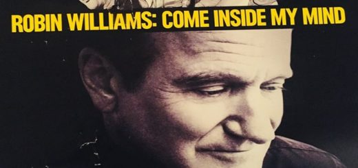 Robin Williams: Come Inside My Mind Ringtone