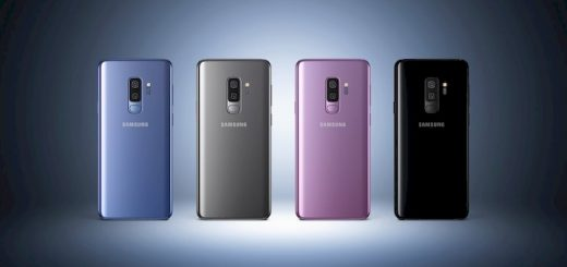 Samsung Galaxy S9 Over The Horizon Ringtone