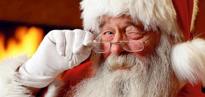 Santa Claus Ringtone
